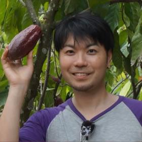 Keiichi Yoshino